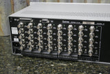 Extron System 8 Plus 5 Wire Switcher Fully Tested Good Condition Free Shipping