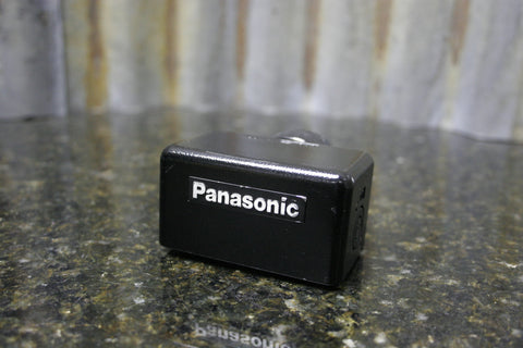 Panasonic Broadcast Studio Camera EVF Monitor Adapter Fully Tested Free Shipping