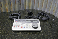 Panasonic AG-A350 Editing & Playback Remote Control Unit Free Shipping Included Panasonic - tin can industries