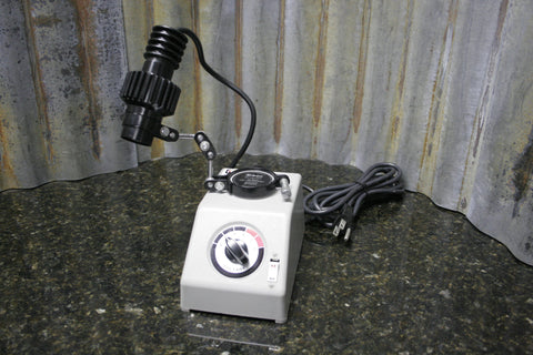 Nikon Transformer Microscope Light Source Great Condition Fully Tested FREE S&H