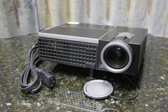 Dell M410HD WXGA HDMI HD Home Theater Projector Fully Tested FREE SHIPPING - tin can industries - 1