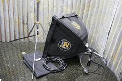 Lowell LC-55 Rifa Lite Softbox Kit With Lowell Stand Great Condition FREE S&H - tin can industries - 1
