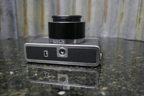 Carl Zeiss C35 35mm Film Microscope Camera Shutter Included FREE SHIPPING