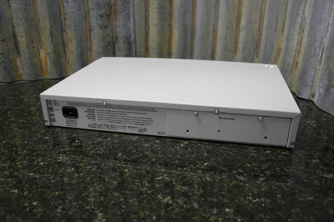 Hewlett Packard HP J2600A Advancestack 12 Port Hub J2606A Fiber Module FREE S&H