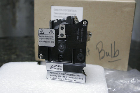 Boxlight Travelight T2-930 Projector Lamp & Housing Module Delta P/N 3797328700S
