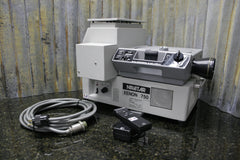 Navitar Xenon 750 Kodak Ektagraphic Professional Slide Projector FREE SHIPPING - tin can industries - 1