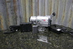 Canon Optura Xi MiniDV Camcorder Excellent Condition Fully Tested FREE SHIPPING - tin can industries - 1