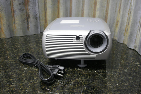 InFocus X1 DLP Projector Low 455 Lamp Hours Fully Tested FAST FREE SHIPPING