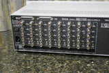 Extron System 8 Wideband Audio Video Switcher Router Nice Condition FREE S&H