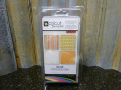 Cricut Imagine Elise Colors and Patterns Cartridge Brand New in Box Ships Free - tin can industries - 1