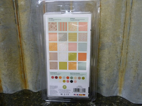 Cricut Imagine Elise Colors and Patterns Cartridge Brand New in Box Ships Free