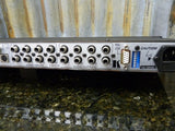 Kramer SIS-4X4 Vertical Interval Switcher Fully Tested Works Great