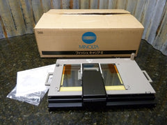 Brand New Old Stock NOS Minolta Microfiche Tray FC-6 Fast Free Shipping Included - tin can industries - 1