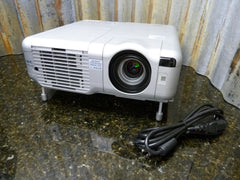 NEC MultiSync MT1060 LCD Projector Low Lamp Hours Great Picture & Free Shipping - tin can industries - 1