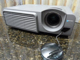 Boxlight CD725C LCD Projector Sold For Parts Or Repair Free Shipping Included