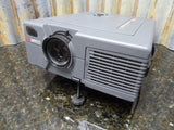 3M MP8725 LCD Projector Sold For Parts Or Repair Fast Free Shipping Included
