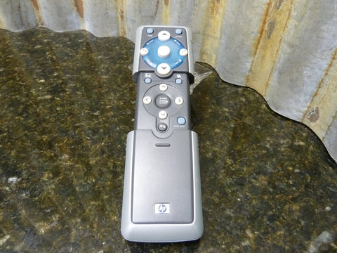 HP L1586A Projector Remote Control Works With Multiple Models Free Shipping