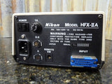 Nikon HFX-IIA Microscope Camera System Controller Fast Free Shipping Included