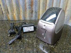 Dymo LabelWriter Duo Thermal Label Printer Includes A/C Adapter & USB Cable - tin can industries - 1
