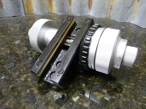 Nikon Model S Focus Assembly Sold For Parts Or Repair Various Issues Ships Free
