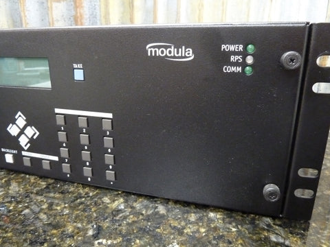 AutoPatch Modula 24x16 Video Switcher Router Distribution Amplifier Ships Free