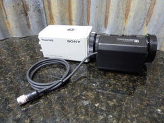 "Sony PowerHAD DXC-950 1/2"" 3CCD Camera Incl Fujinon S14x7.3 WMD-D18 Ships Free - tin can industries - 1"