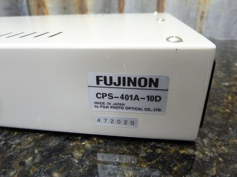 Fujinon CPS-401A-10D Camera Power Supply Fully Tested Free Shipping Included