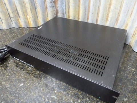 CLI VDA/8x8 Video Router Nice Condition Rack Mountable Free Shipping Included