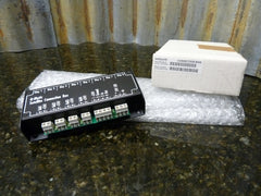 New Q-Matic Systems Satellite Connection Box Fast Free Shipping Included - tin can industries - 1