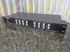 Comprehensive Video Group CVG VIS-4x4 Vertical Interval 4x4 Matrix Switcher Comprehensive Video Group - tin can industries