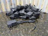 Wholesale Lot Of 27 Pano Logic Thin Client Power Supplies AC Adapters Free S&H