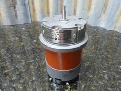 GE Model 2A MK 9 Type 3F Synchro Receiver Tested Great Condition Free Shipping - tin can industries - 1