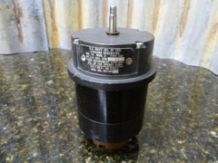 Ford Instrument Company Model 3 MK 10 Type 3HG Synchro Receiver Free Shipping - tin can industries - 1