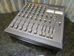 Tascam M-106 M106 6 Channel Vintage Mixer Please Read Description Free Shipping - tin can industries - 1
