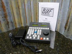 BUF Technology Sport Instant Replay Slow Motion Control & Record Unit Free S&H - tin can industries - 1