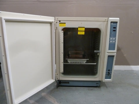 Forma Scientific Mod 3193 Lab IR Infrared Water Jacketed Automatic CO2 Incubator