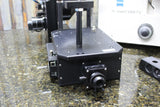 Zeiss Axiovert S100 TV Inverted Fluorescence Microscope Motorized Stage EXTRAS