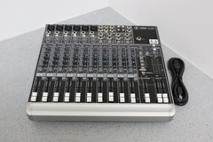 Mackie 1402-VLZ3 Professional 14 Channel Professional Grade Mixer FREE SHIPPING