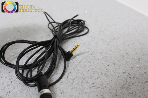 Icop 20/20 EXM-264 Remote Transmitter lapel Lavalier Microphone FREE SHIPPING