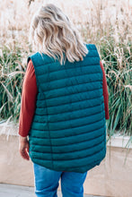 Load image into Gallery viewer, Hunter Quilted Vest