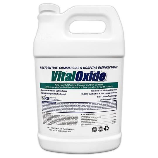 VitalOxide - 5 Gallon