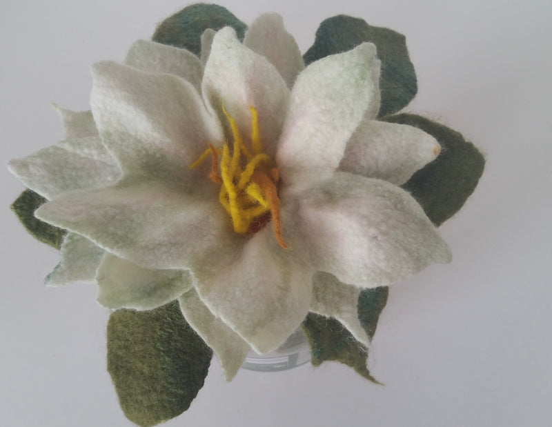 Making Felted Flowers – Sat 1 May 2021
