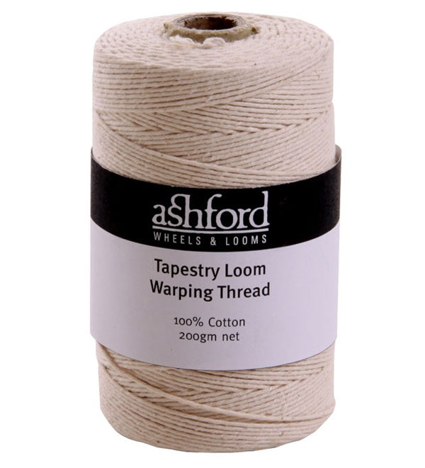 Tapestry Warping Thread