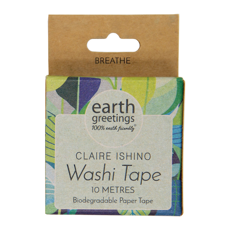 Earthgreetings Washi Tape