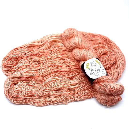 "Blackwattle ""Sweet Pea"" Yarn 4ply"