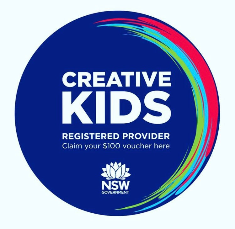 NSWCreativeKids 2021 - MORE PROGRAMS COMING SOON