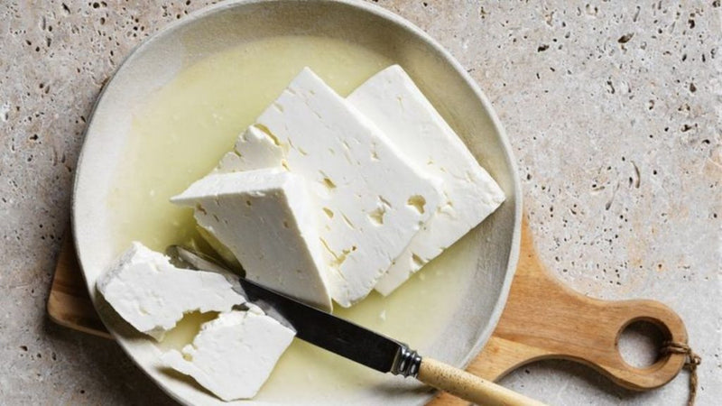 Beginner's Feta Kit