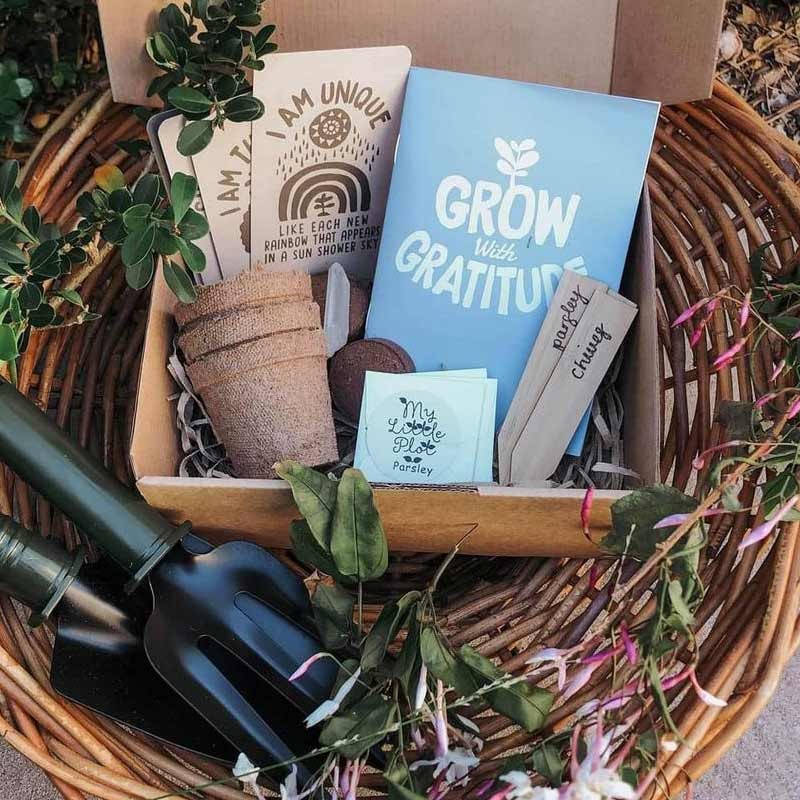Grow with Gratitude Kit