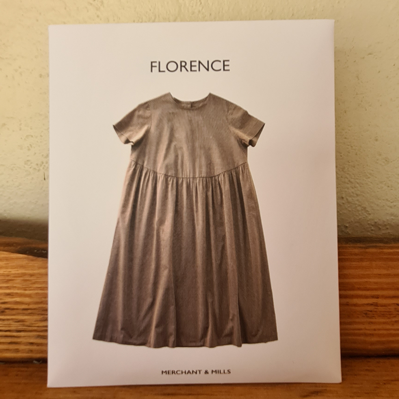 Merchant & Mills 'The Florence' Pattern