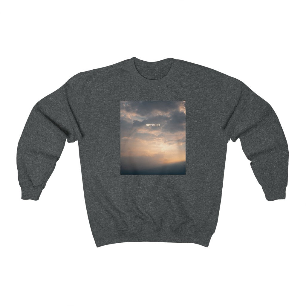 Day Dreaming Optimist Sweatshirt